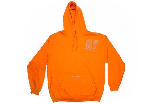NY 3M Citrus  Hoodie