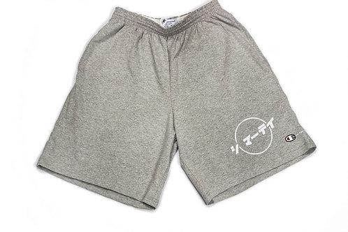 Cmarty Shorts Grey