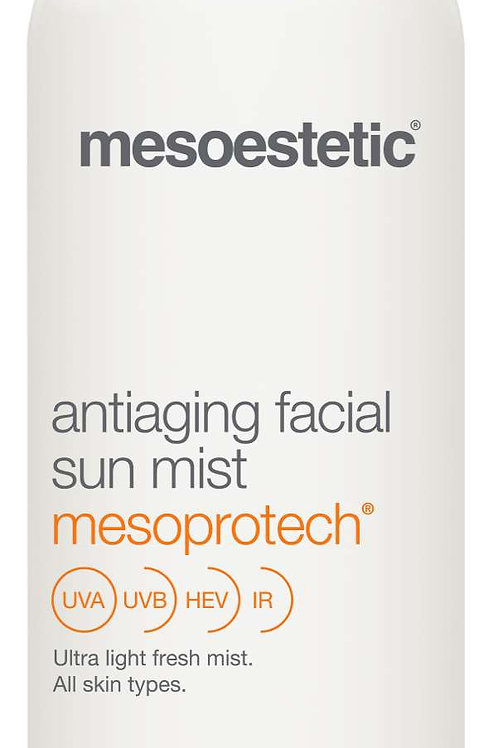 Mesoprotech Antiaging Facial Sun Mist  60ml