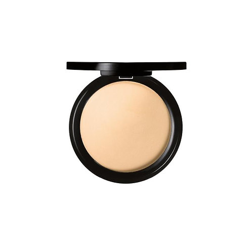 Perfecting Pressed Powder - Feather 01
