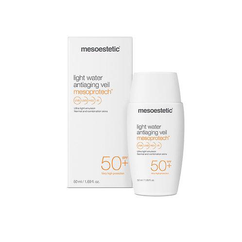 Mesoprotech Light Water Antiaging Veil 50ml