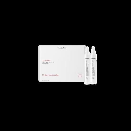 Bodyshock - Slim-up Reducer  14x10ml