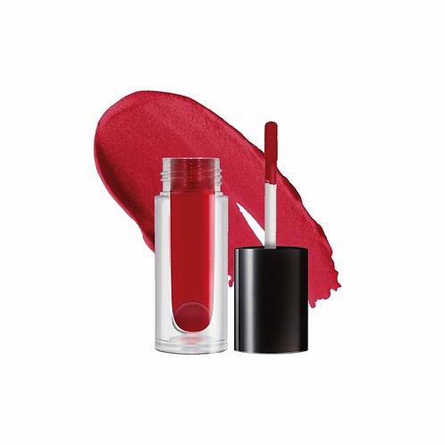 Power Matte Lip Creme - Imperial 02 (Red)