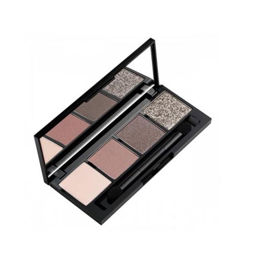 Couture Eye Colour Compact - Brocade 02