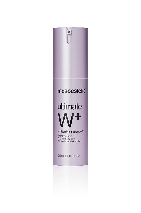 Ultimate W+ Whitening Essence 30ml