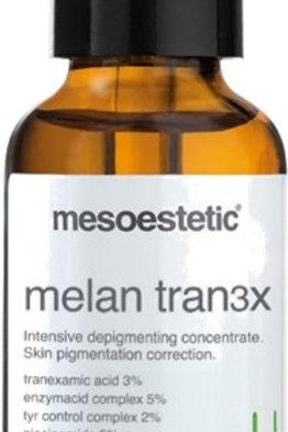 Melan Tran3x (Intensive Depigmentation Concentrate)  30ml