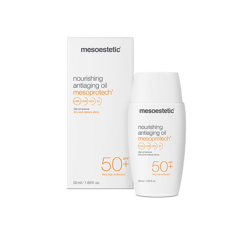 Mesoprotech Nourishing Antiaging Oil 50ml