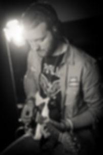 recording studios manchester