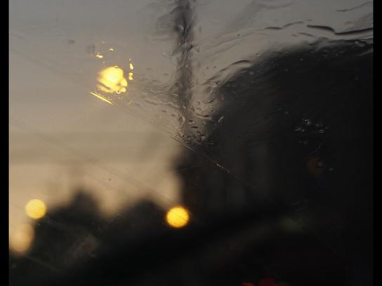 Light After Rain