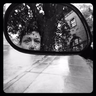 Self portrait in the rain.jpg