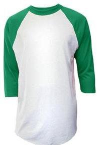 Baseball Jersey Women's Tee Shirts