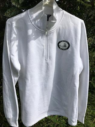 Sweatshirt (Women's with 1/4 Zipper)