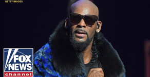 R.Kelly Faces 10 Counts Of Aggravated Criminal Sex Abuse