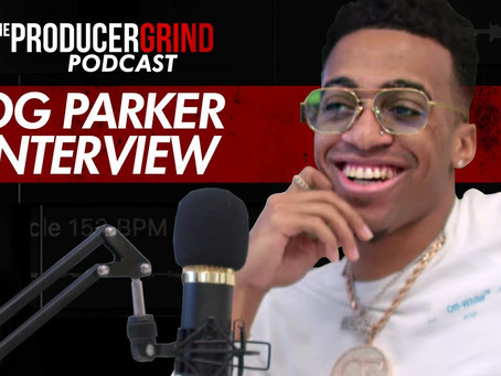 OG Parker Talks Collab Splits, Using Loops, Manager Benefits & More