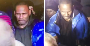 R.Kelly Taken Into Custody By Chicago Police
