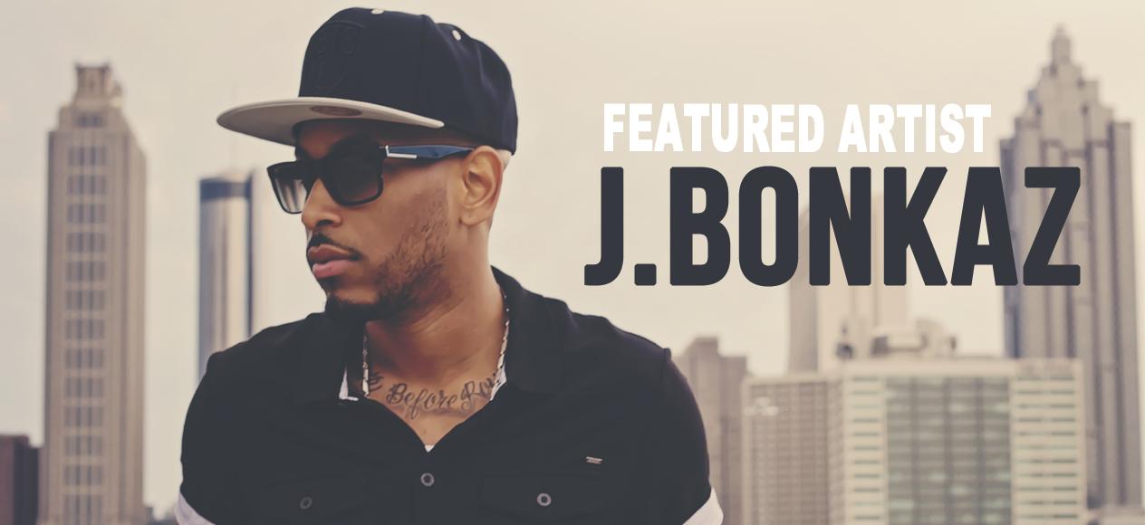 Featured Artist (JBonkaz)