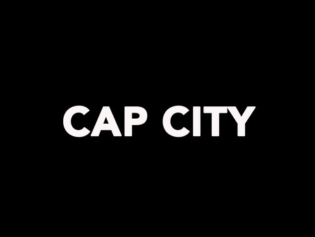 Cap City Podcast Ep.5 (Is The Earth Flat?)