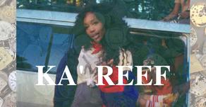 Ka'Reef Covers Sza's 'Broken Clocks'