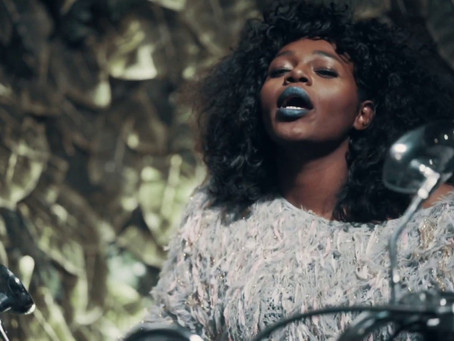 Lorine Chia - Hearts Sounds (Official Video)