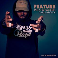 Feature Presentation: Chris Brown