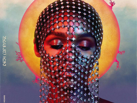 Janelle Monae Releases 'Dirty Computer'