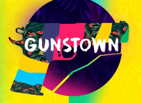 Verse Simmonds - Gunstown