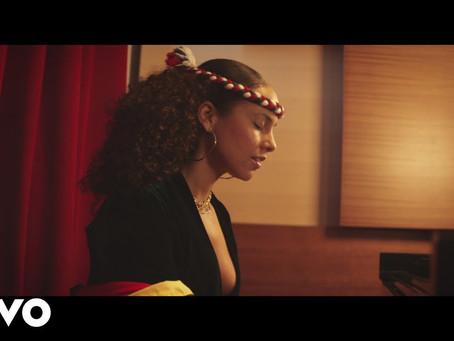 Alicia Keys - Raise A Man (Official Video)
