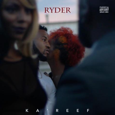 Ka'Reef - Ryder