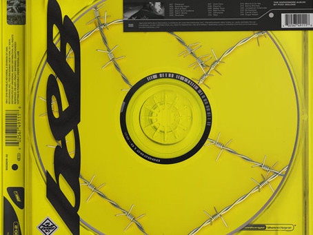 Post Malone Drops Sophomore Album 'BeerBongs & Bentleys'
