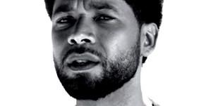 "Jussie Smollett - ""Gay Tupac"" Album  (PARODY)"