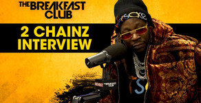 2 Chainz Interview with The Breakfast Club