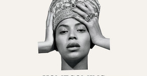 Beyonce' Releases New Film & Live Album 'Homecoming'