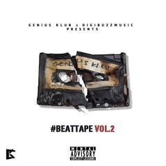 Genius Klub - #BeatTape Vol.2