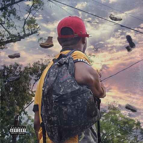 Ka'Reef - Backpack Rap Dreams