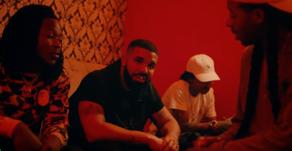Drake - In my Feelings (VIDEO)