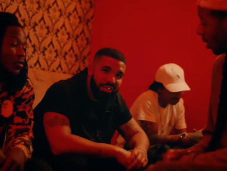 Drake - In my Feelings (VIDEO)