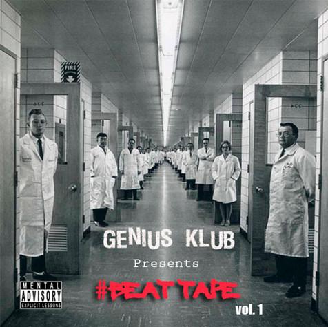 Genius Klub - #BeatTape Vol.1
