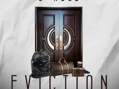 J'Rell - Eviction