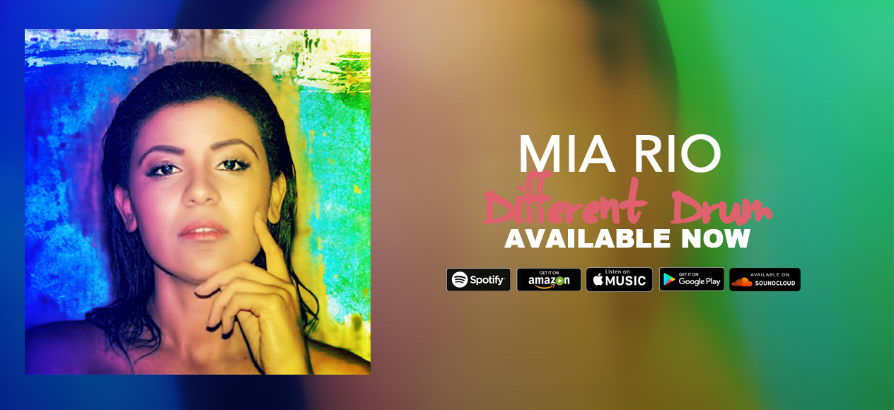 Website Banner (Mia Rio Different Drum).