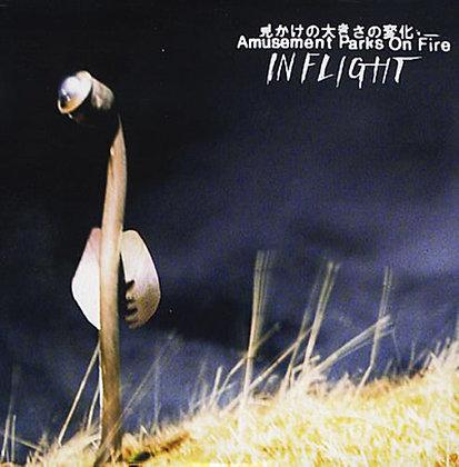 In Flight Promo CD