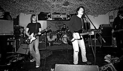 Gav & Joe's First Show - Derby 30/04/06