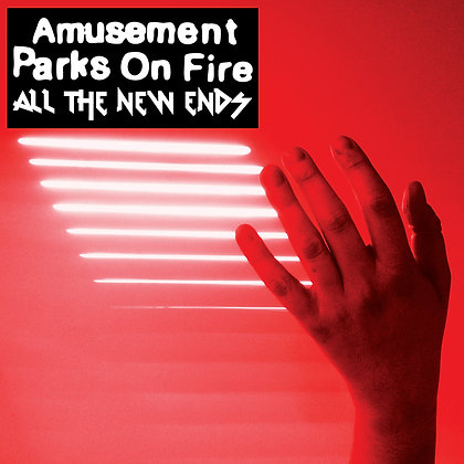 All The New Ends CD