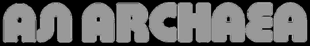 An Archaea Logo
