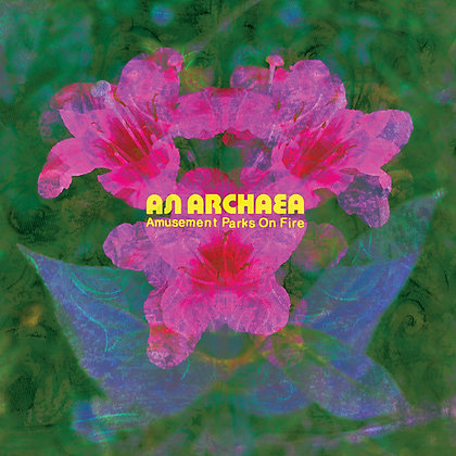 An Archaea Vinyl