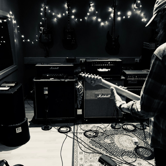 All The New Ends Session
