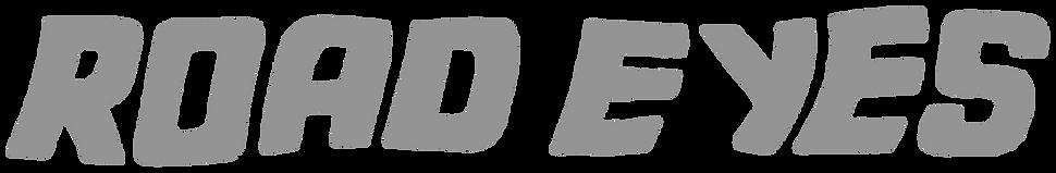 Road Eyes Logo