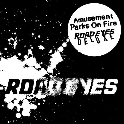 Road Eyes Deluxe Cover
