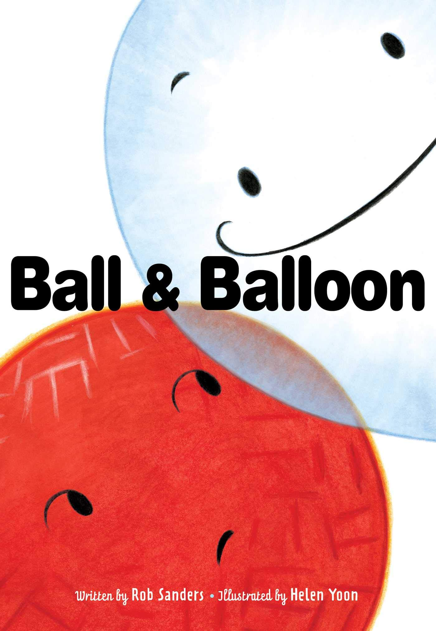 Ball and Balloon