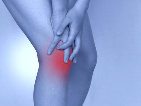変形性膝関節症①一般の方へ