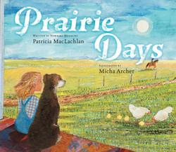 Prairie Days cover